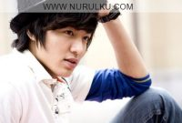 Aktor korea lee min ho